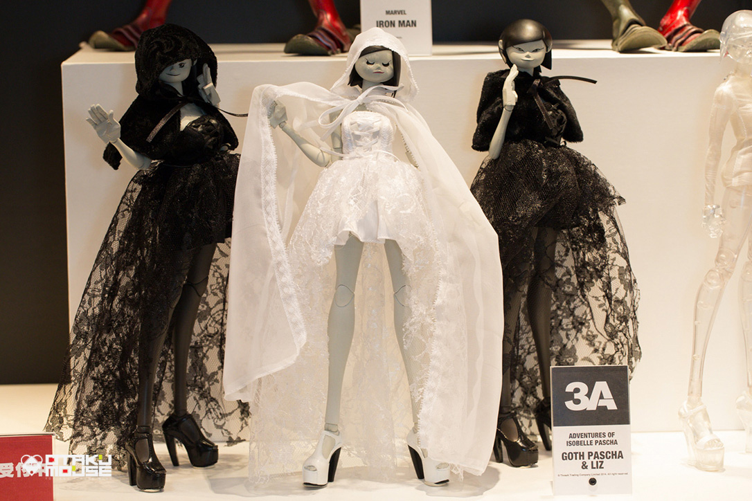 The Ultimate Wonfes 2014 Summer Coverage [Corporate Booth] | Part 11 (3)