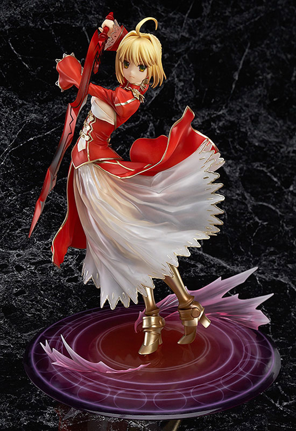 Preview | GSC: Saber EXTRA (2)