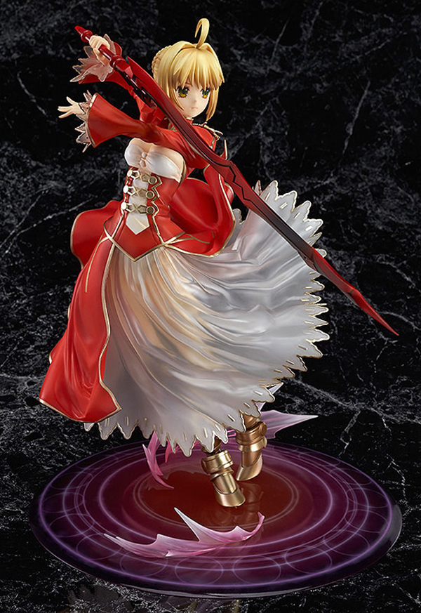 Preview | GSC: Saber EXTRA (3)