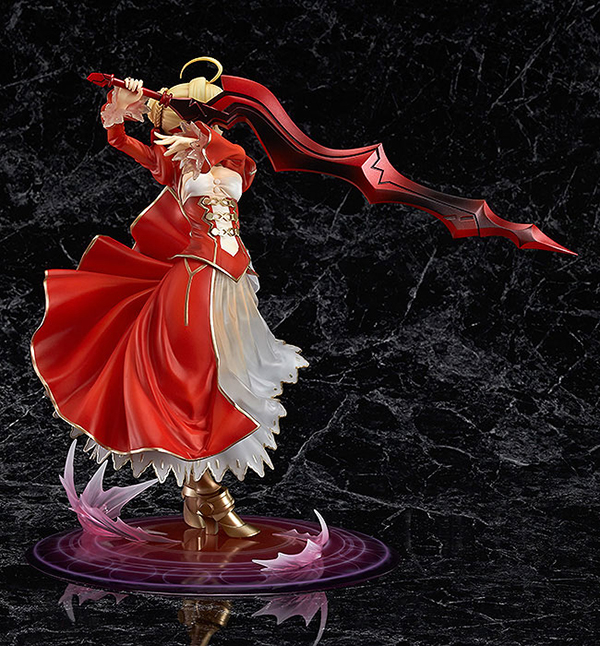 Preview | GSC: Saber EXTRA (5)