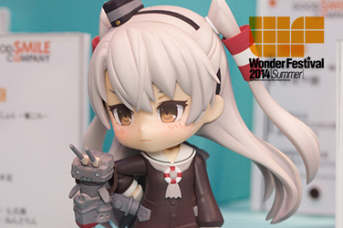 The Ultimate Wonfes 2014 Summer Coverage [Corporate Booth] | Part 3 (20)