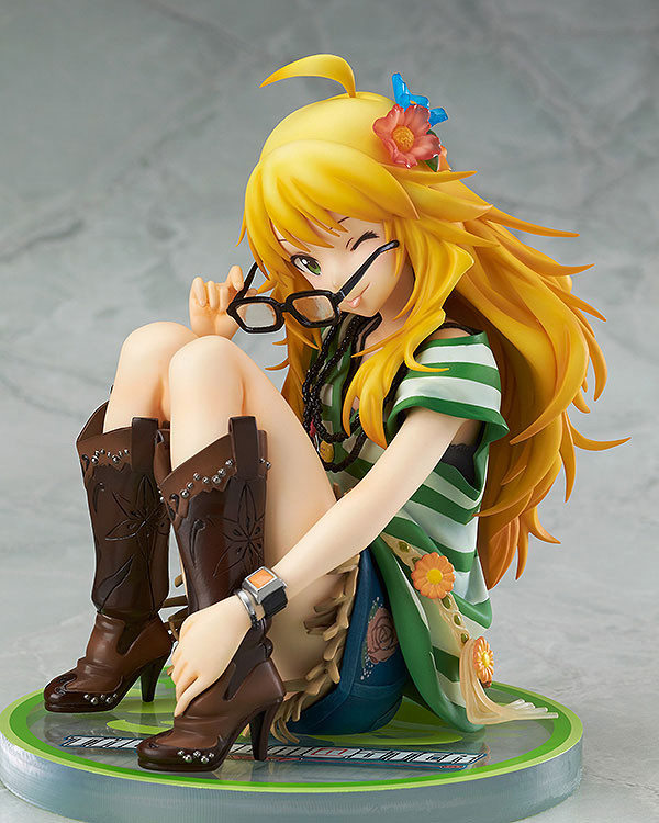 Preview | Phat Company: Hoshii Miki (1)