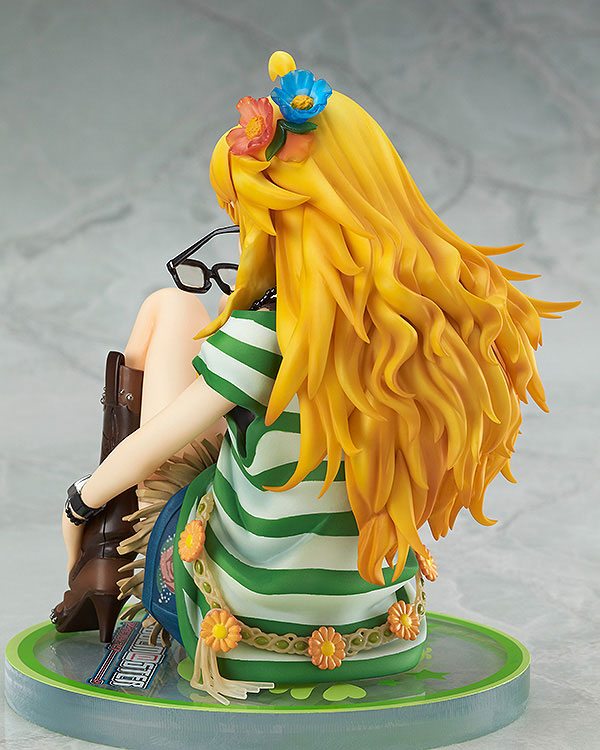 Preview | Phat Company: Hoshii Miki (4)