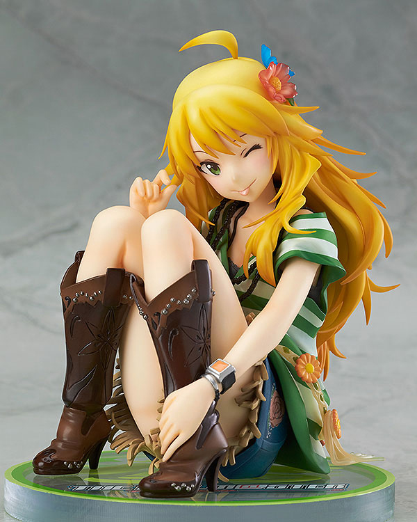 Preview | Phat Company: Hoshii Miki (5)