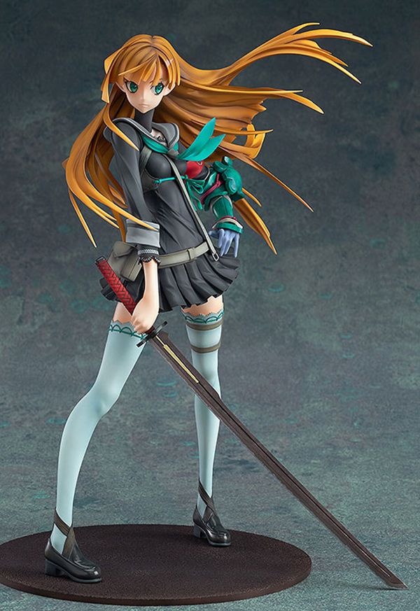 Preview | Max Factory: Samurai (Another Color Ver.) (2)