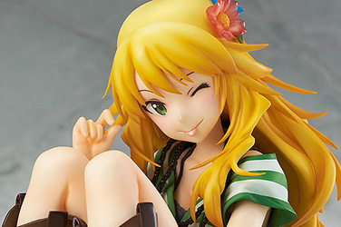 Preview | Phat Company: Hoshii Miki (7)