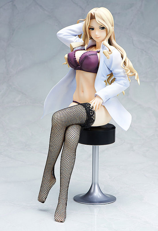 Preview | Freeing: Elizabeth Mably (Y-Shirt Ver.) (1)