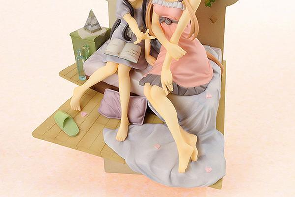 Preview | Penguin Parade: Asuna & Yui (4)