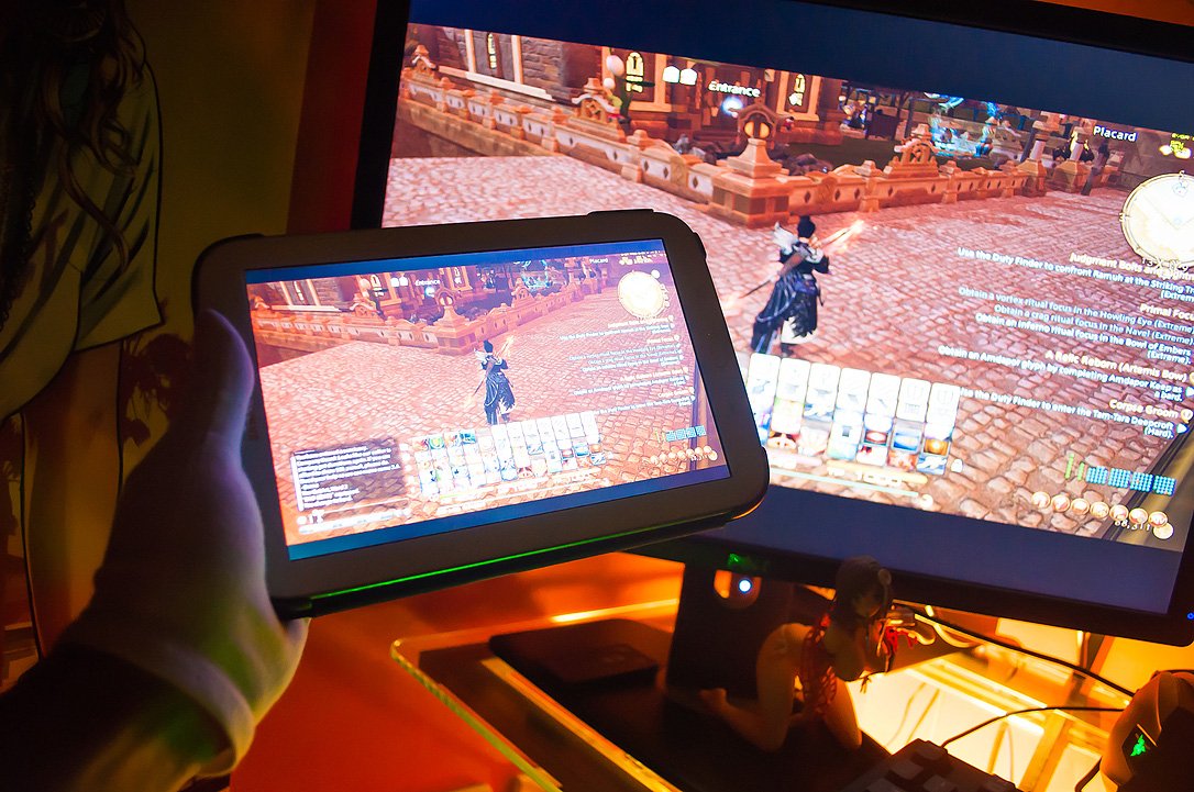 Playing PC Games In Your Android Device (3)