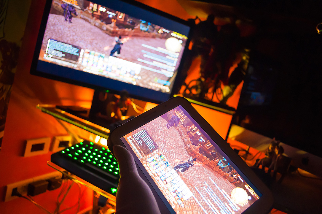 Playing PC Games In Your Android Device (5)