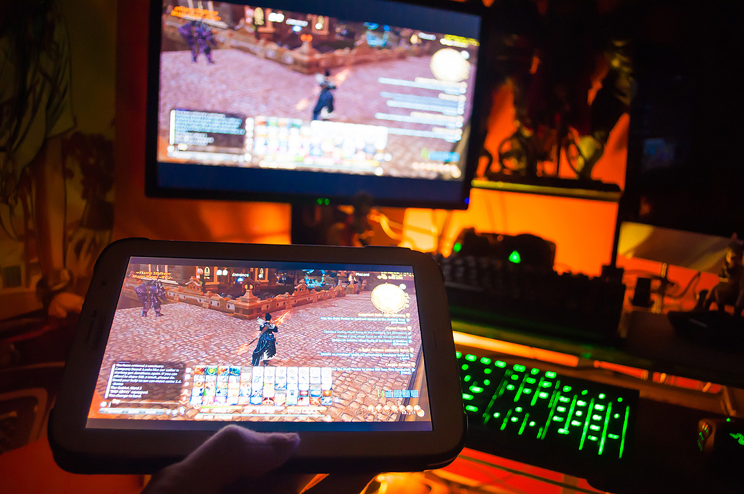 Playing PC Games In Your Android Device (6)