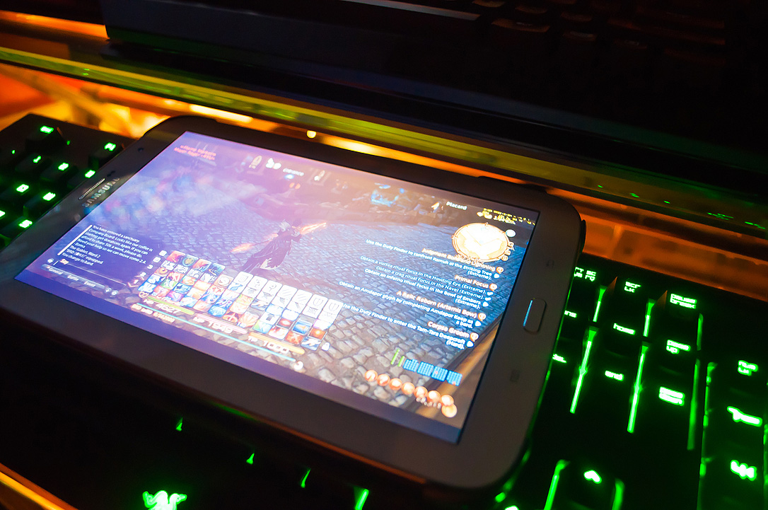 Playing PC Games In Your Android Device (9)