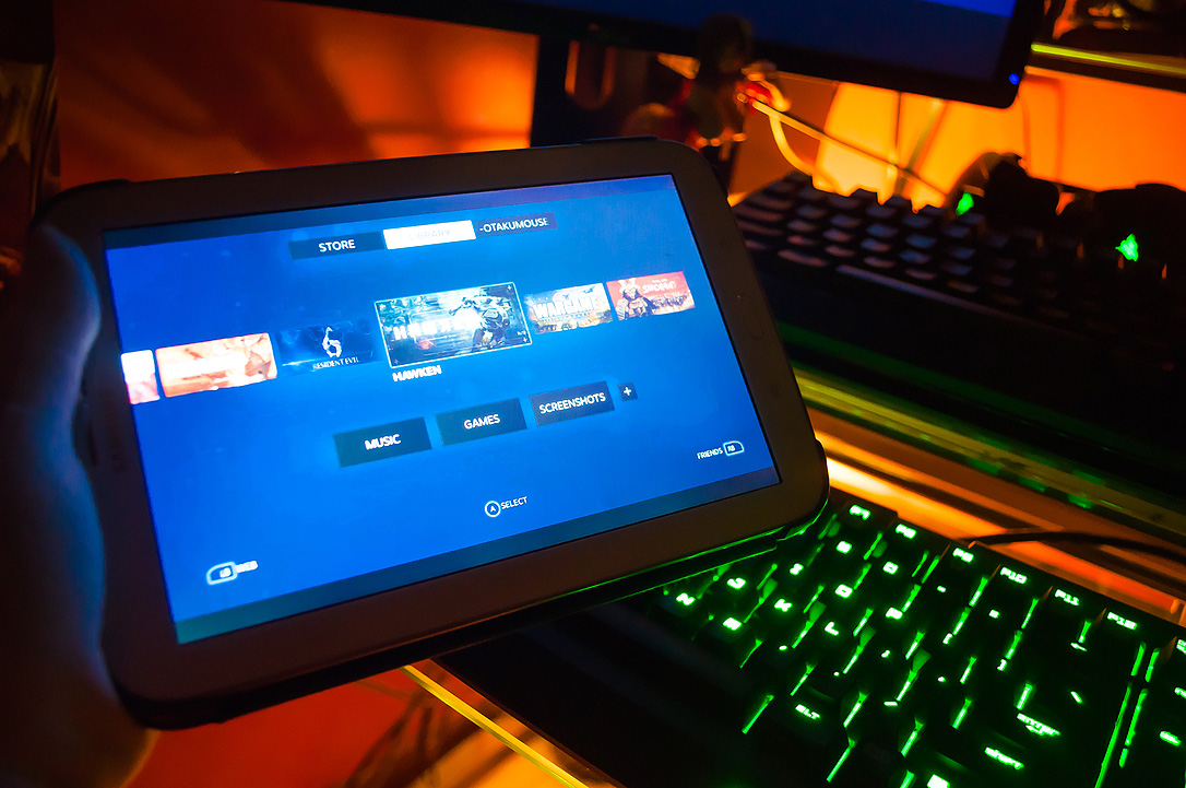 Playing PC Games In Your Android Device (12)