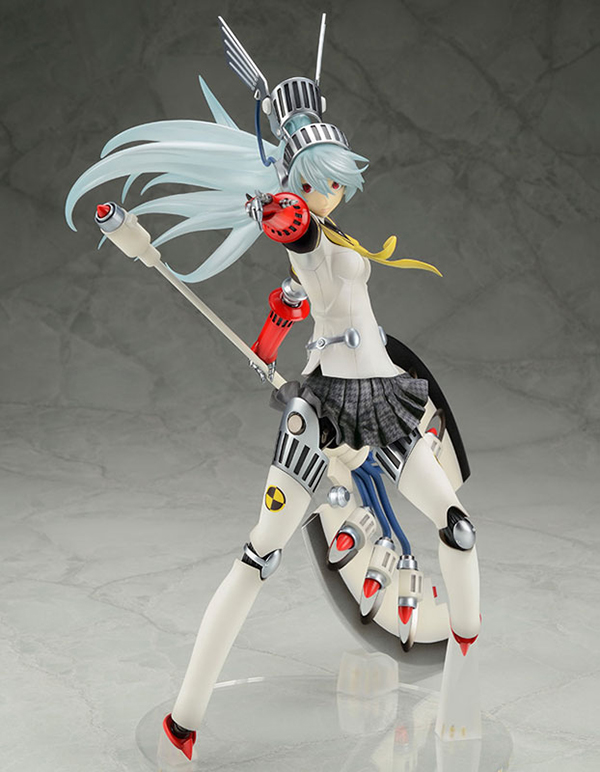Preview | Alter: Labrys (3)