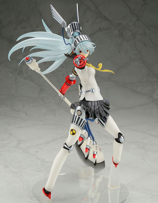 Preview | Alter: Labrys (4)