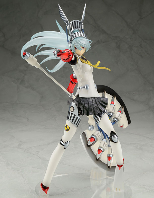 Preview | Alter: Labrys (5)