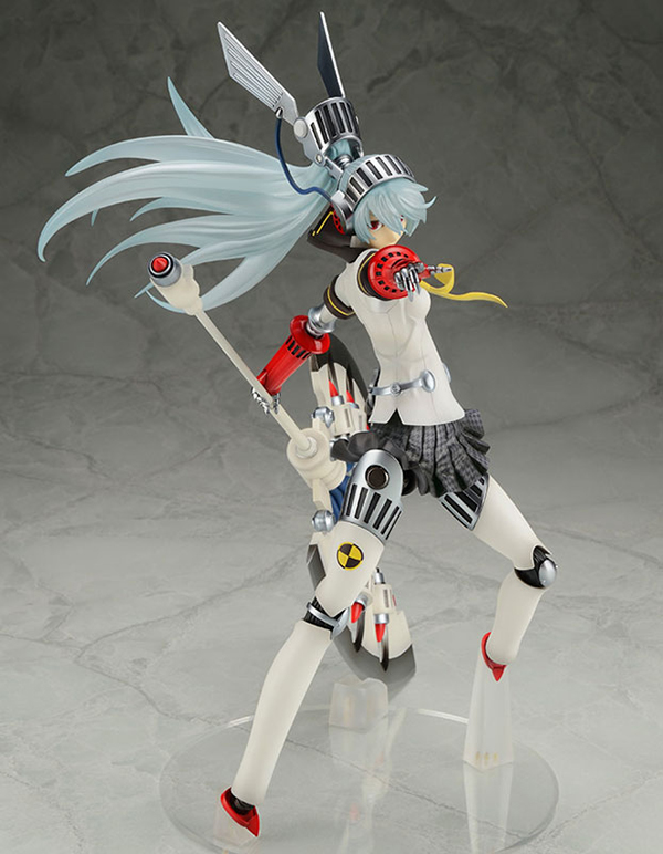 Preview | Alter: Labrys (7)