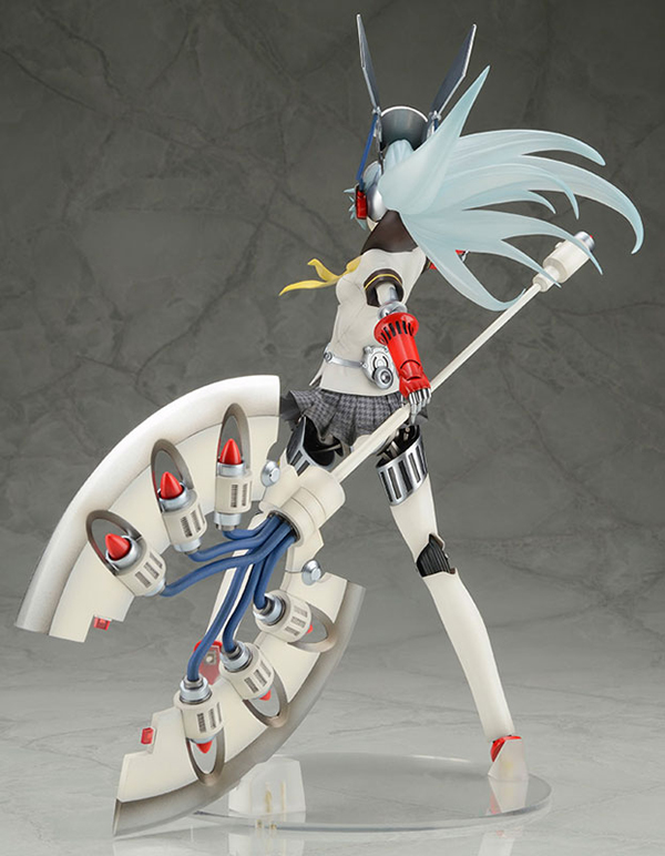 Preview   Alter: Labrys (10)