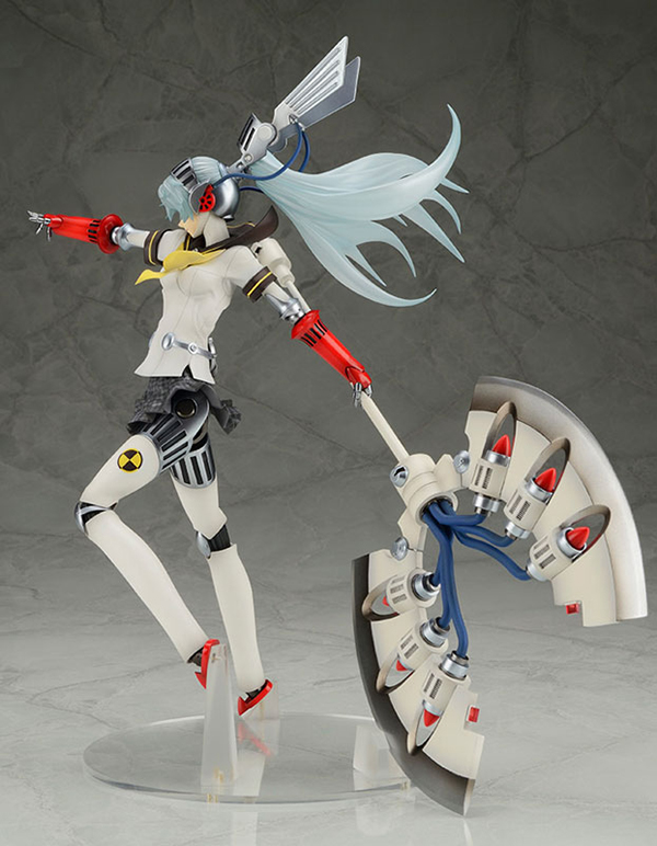 Preview | Alter: Labrys (12)