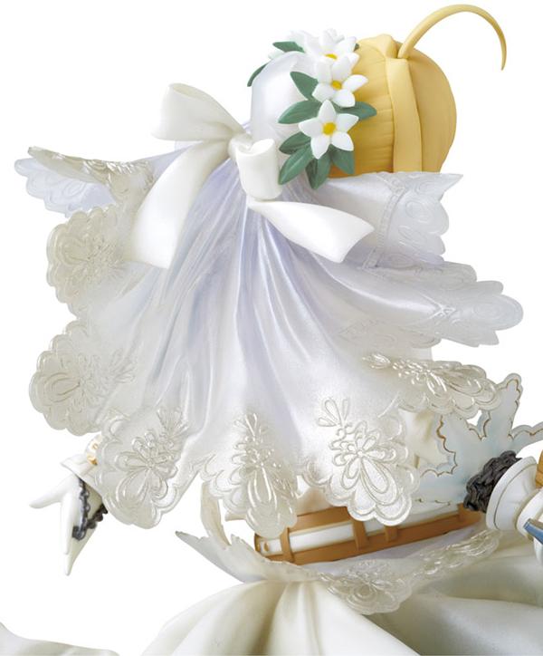 Preview | Medicom: Saber Bride (6)