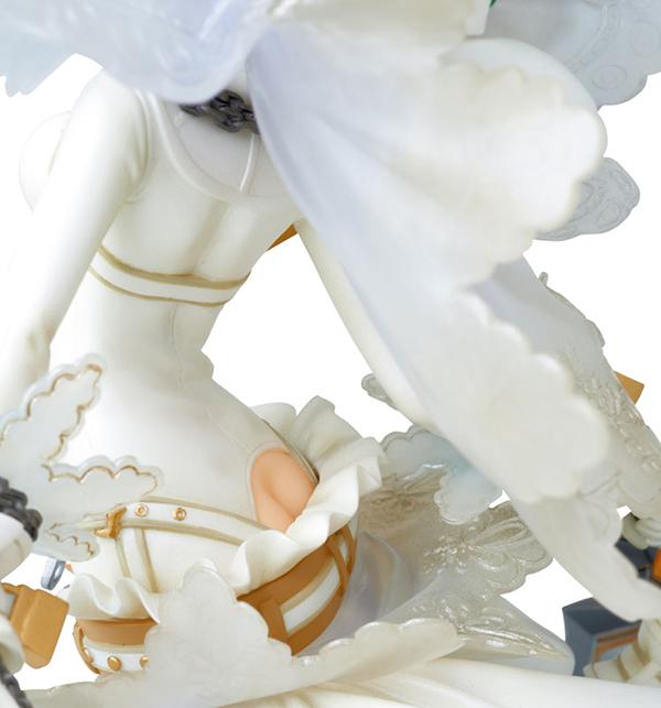 Preview | Medicom: Saber Bride (7)