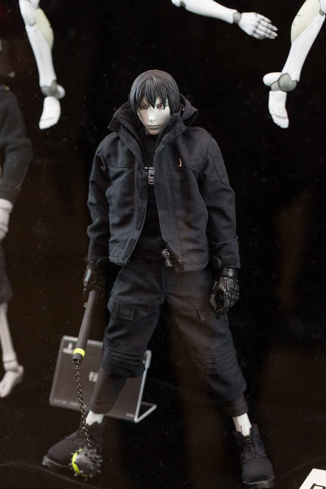 The Ultimate Wonfes 2015 Winter Coverage | Part 2 (10)