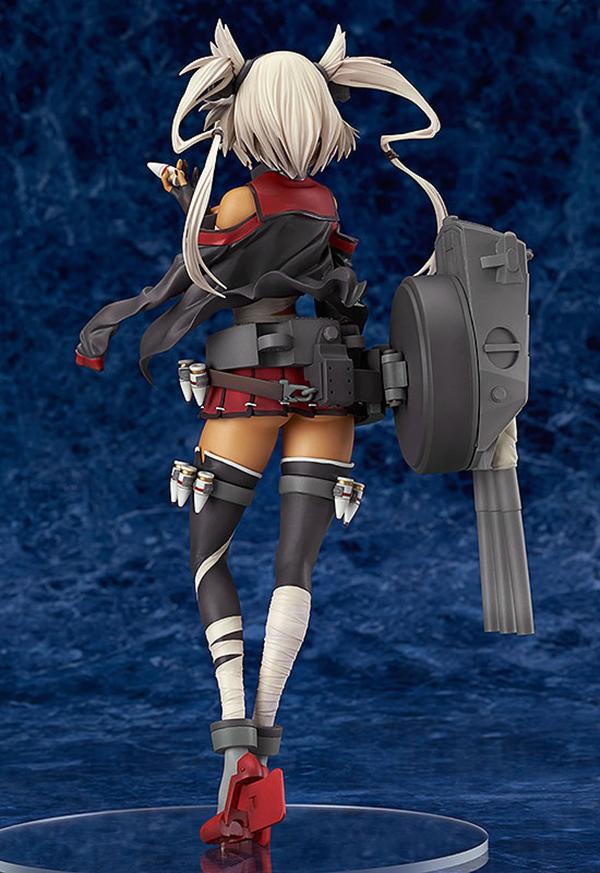 Preview   GSC: Musashi (Light Armament Ver.) (3)