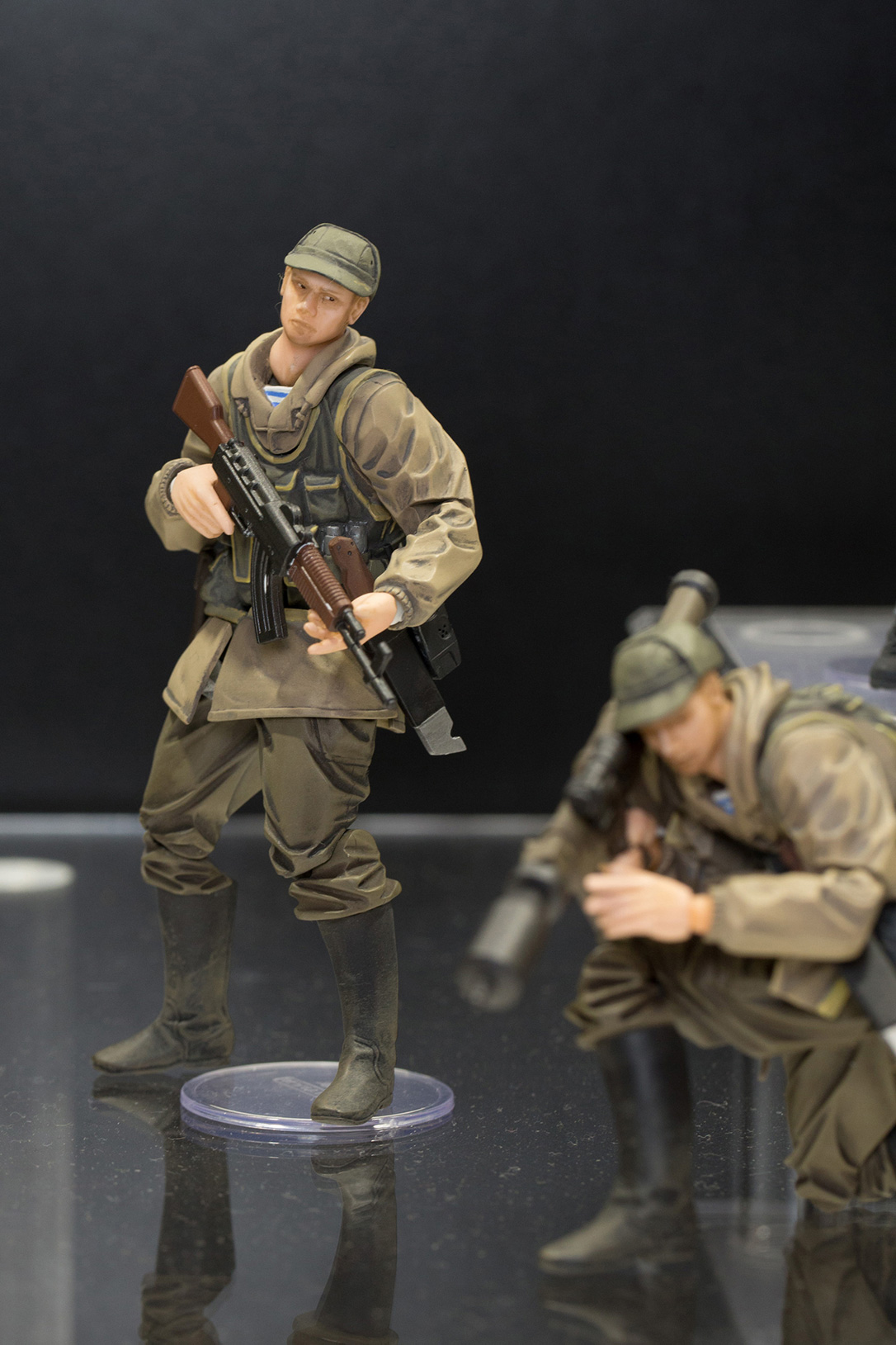 The Ultimate Wonfes 2015 Winter Coverage | Part 9 (4)