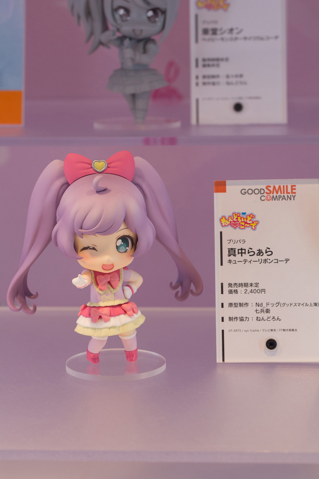 The Ultimate Wonfes 2015 Winter Coverage | Part 8 (10)