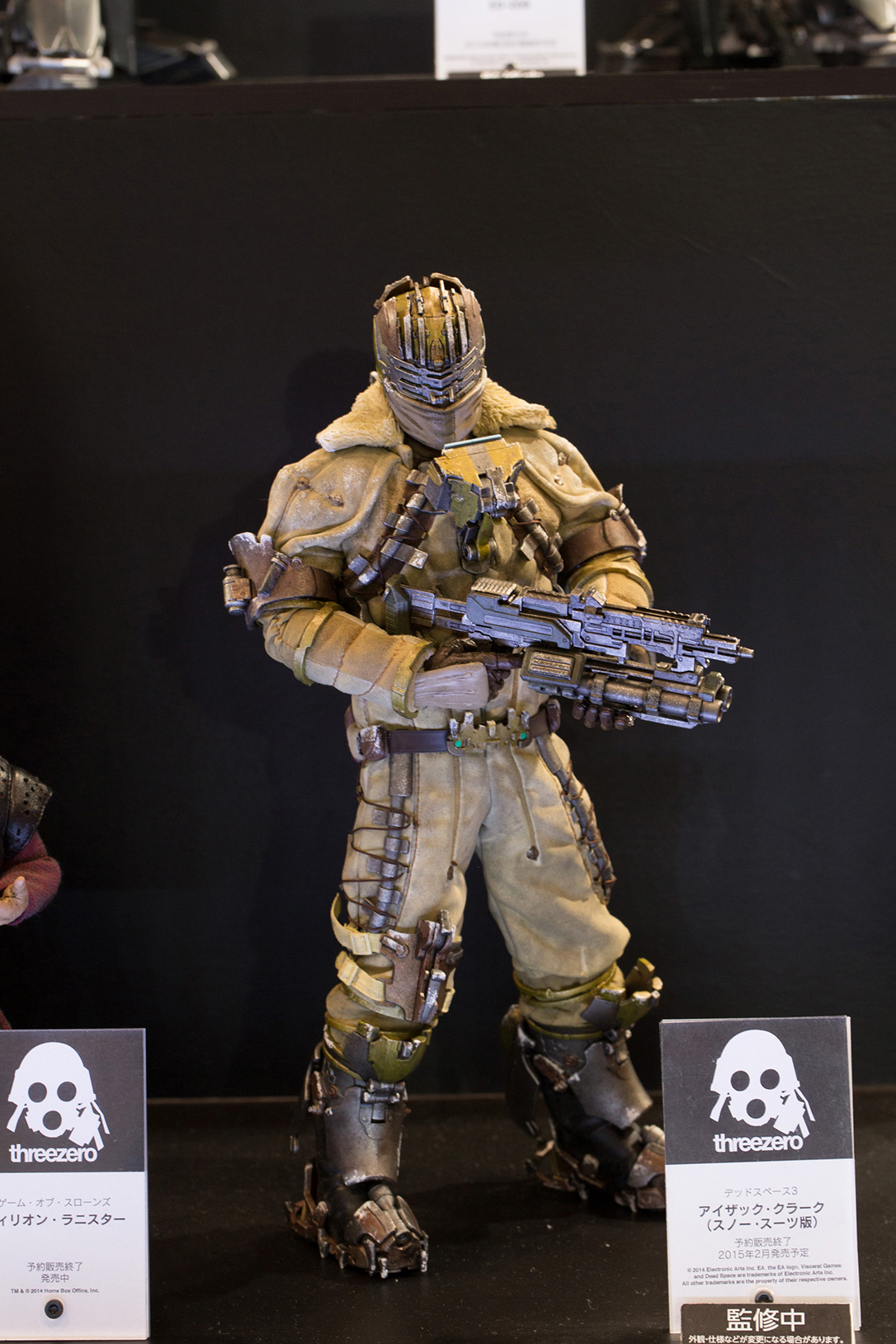 The Ultimate Wonfes 2015 Winter Coverage   Part 8 (3)