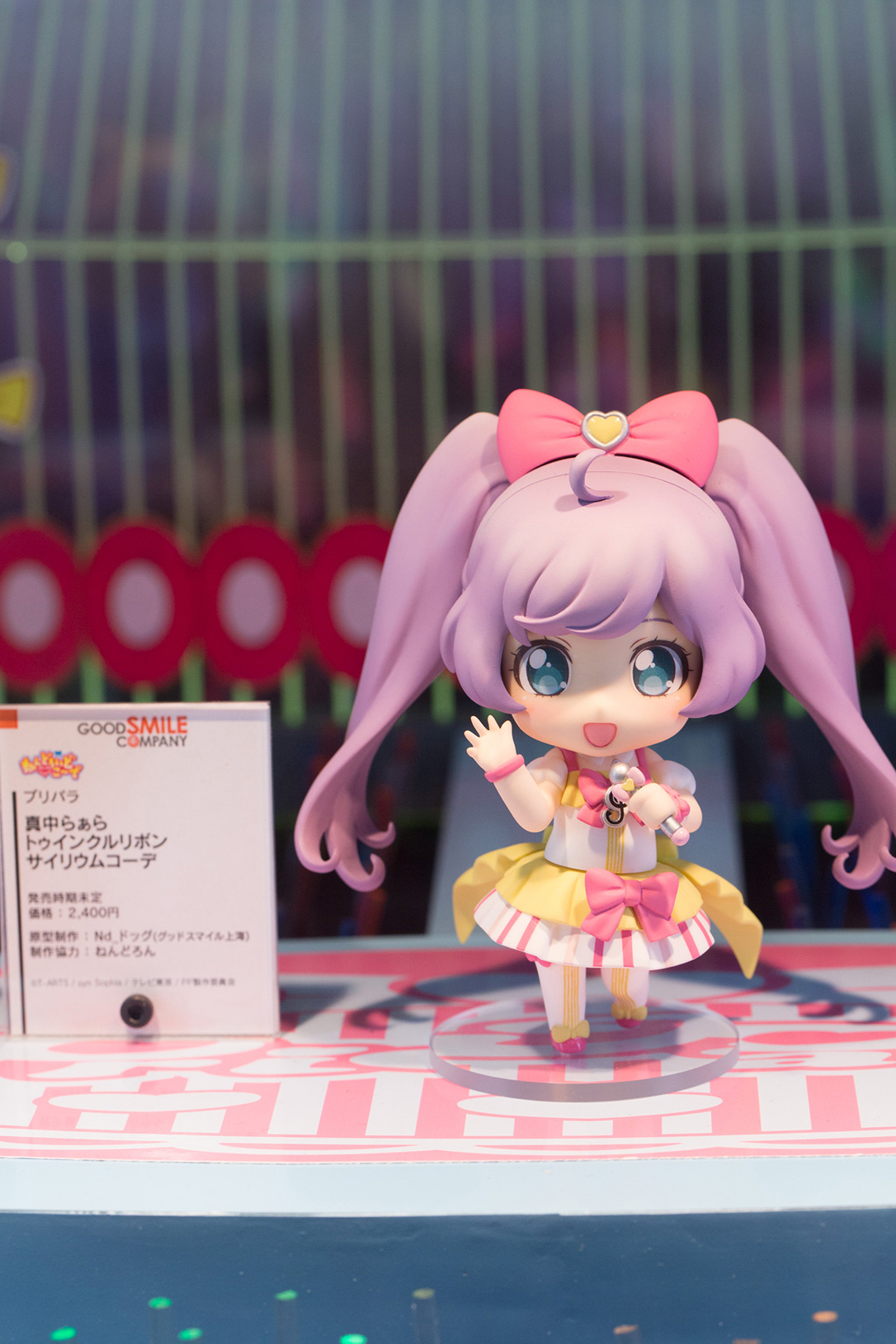 The Ultimate Wonfes 2015 Winter Coverage | Part 5 (9)