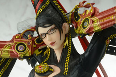 Preview | Flare: Bayonetta (12)