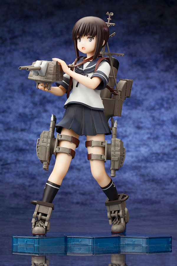 Preview | Kotobukiya: Fubuki (1)