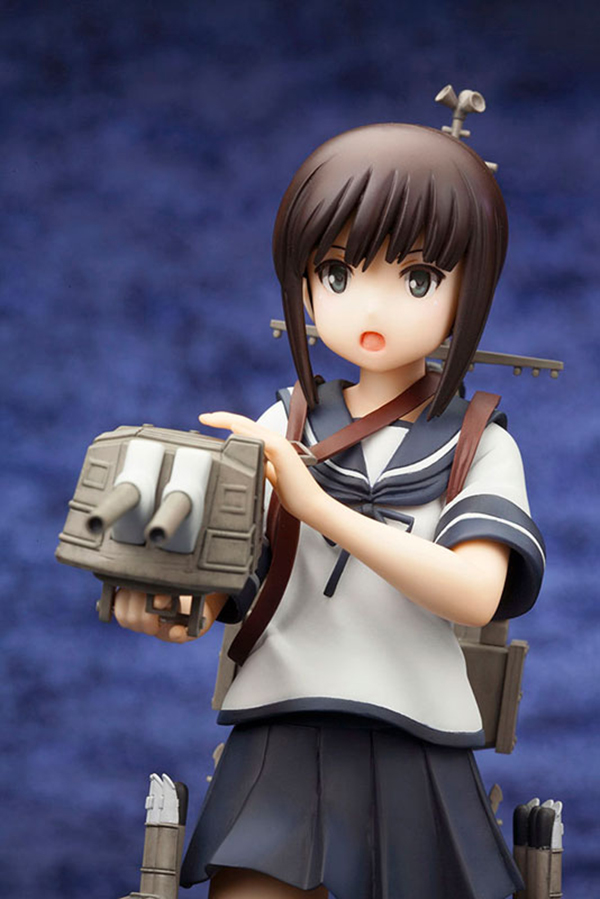 Preview | Kotobukiya: Fubuki (5)