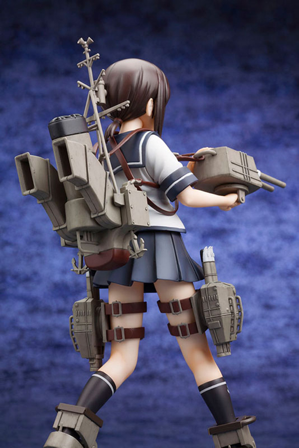 Preview | Kotobukiya: Fubuki (7)