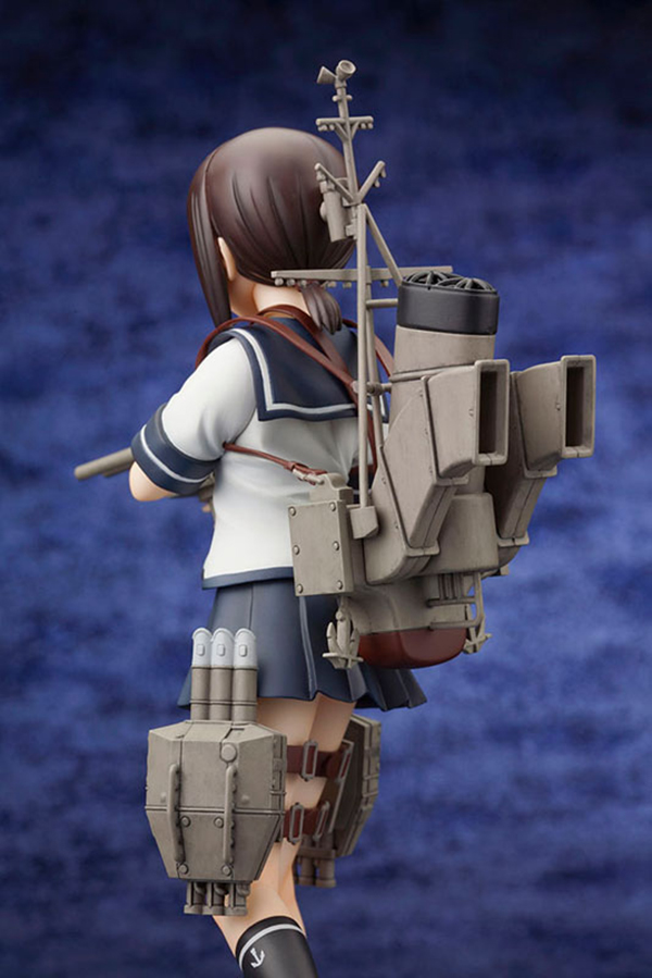 Preview | Kotobukiya: Fubuki (8)