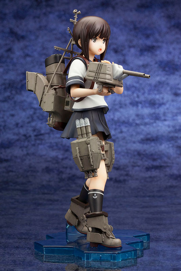 Preview | Kotobukiya: Fubuki (9)