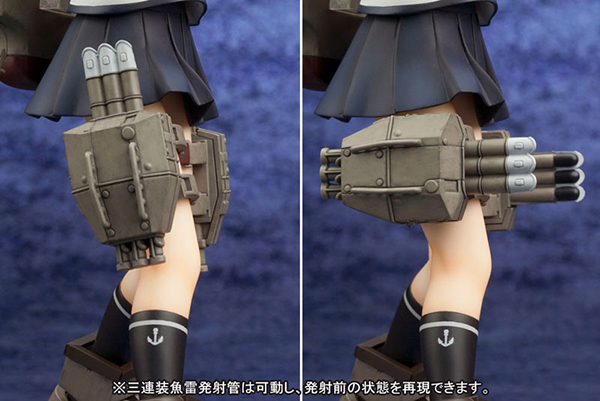 Preview | Kotobukiya: Fubuki (11)