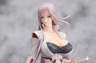 Preview | Orchid Seed: Sagiri Yuuko (15)