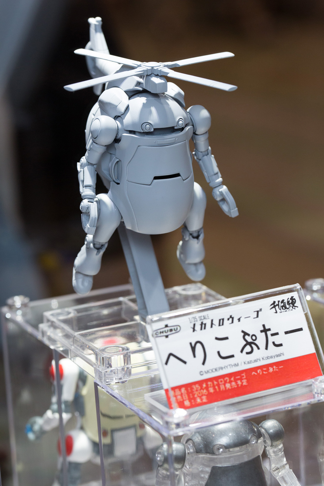 Wonder Festival 2015 [Summer] Coverage (22)