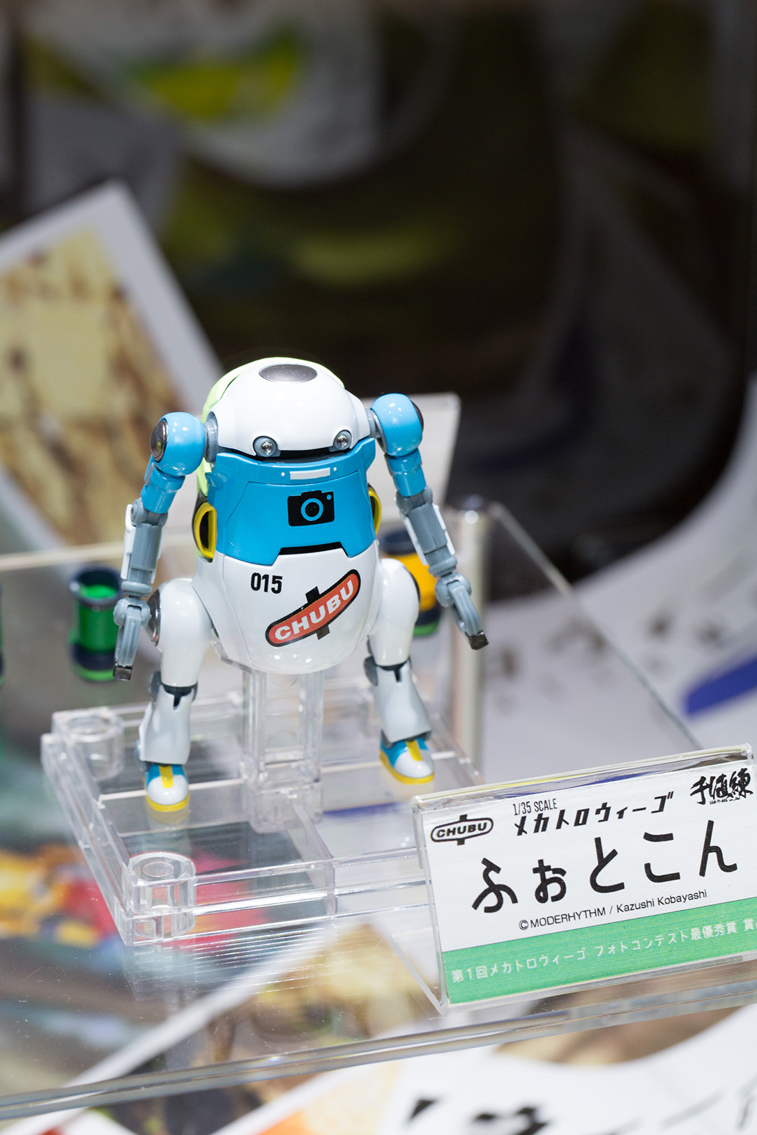 Wonder Festival 2015 [Summer] Coverage (14)