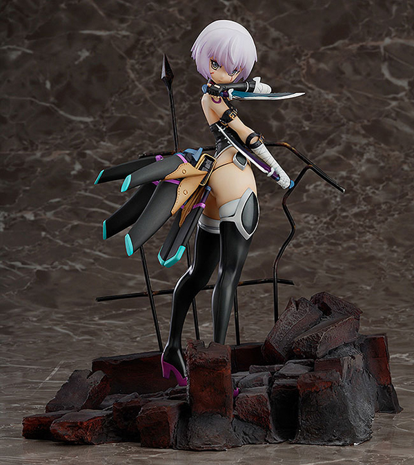 Preview | Phat Company: Kuro no Assassin (5)