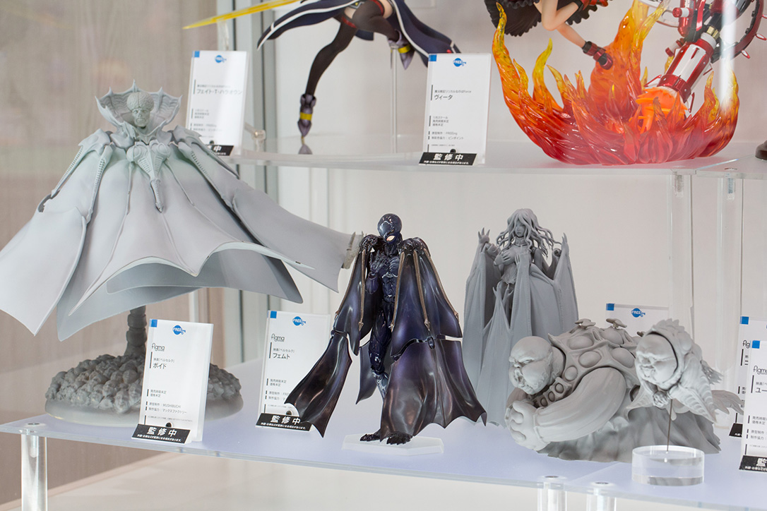 Wonder Festival 2015 [Summer] Coverage – Part 6 (6)
