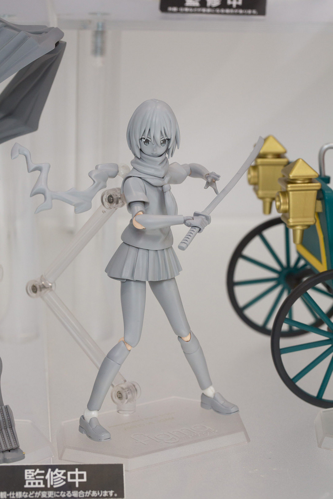 Wonder Festival 2015 [Summer] Coverage – Part 9 (6)
