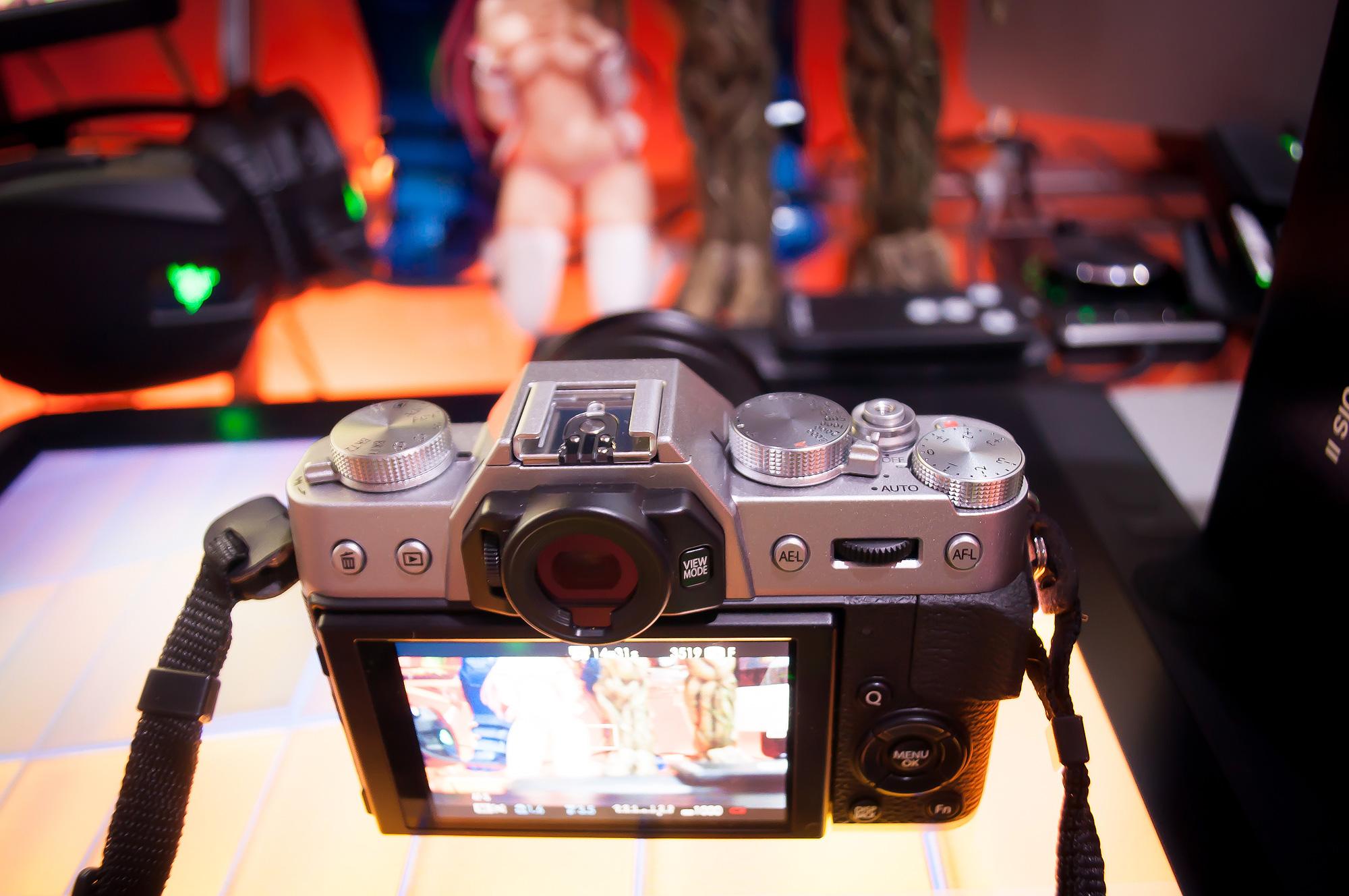 Shifted To Fujifilm X-T10 (4)