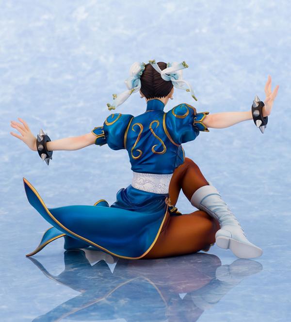 Preview | Embrace Japan: Chun-Li (4)
