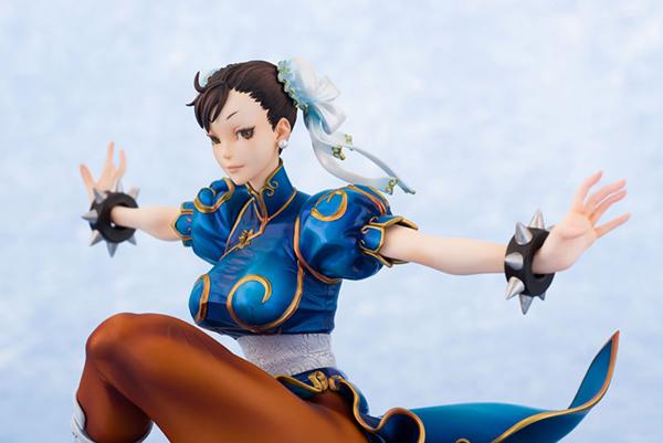 Preview   Embrace Japan: Chun-Li (6)