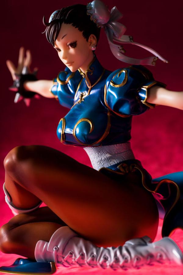 Preview   Embrace Japan: Chun-Li (10)