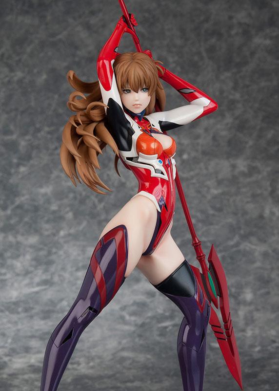 Flare's Shikinami Asuka Langley (Rebuild of Evangelion)