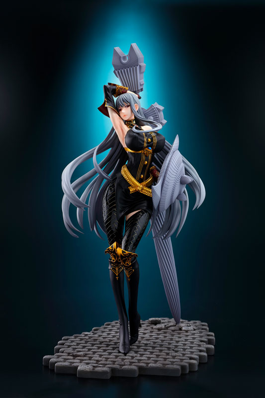 Vertex 1/7 Selvaria Bles (Valkyria Chronicles)